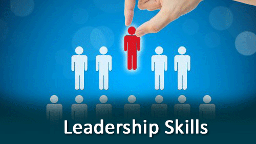 Leadership as a Skill in Management